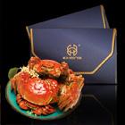 1588 C型 公蟹4.0两, 母蟹3.0两